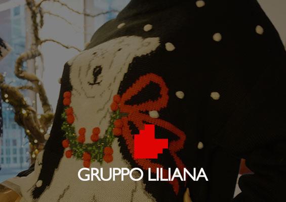 Gruppo Liliana - Chioggia Sottomarina